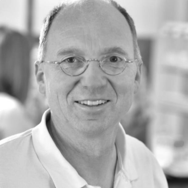 Albrecht Binder